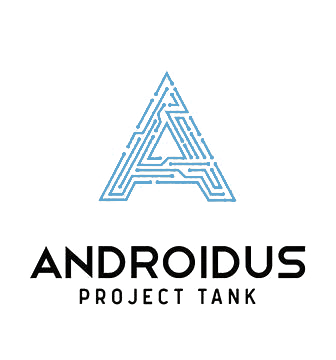 ANDROIDUS PROJECT TANK logo